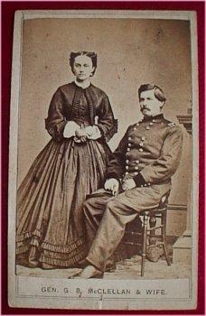 Gen McClellan